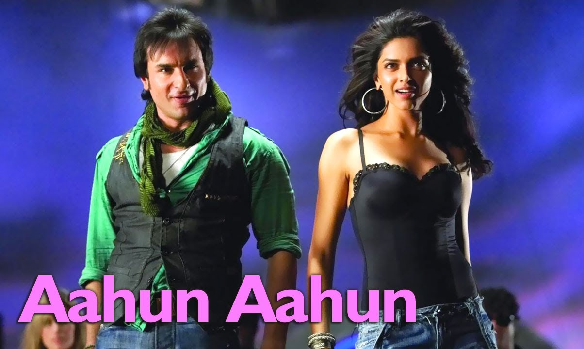 Download Aahun Aahun | Full Video Song | Love Aaj Kal