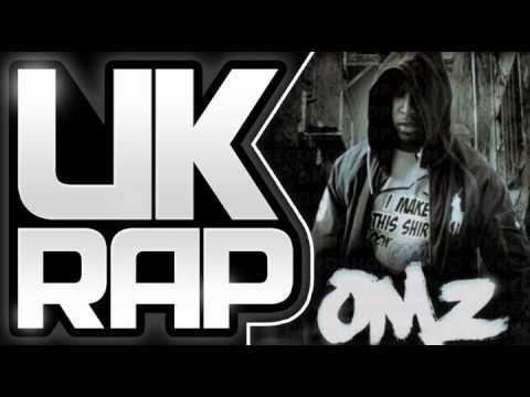 OMZ - We Make It Happen ft Skepta (Prod. Carns)