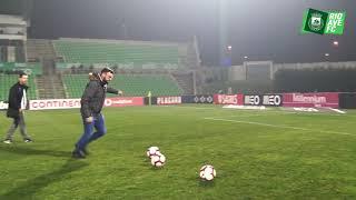Passatempo ao intervalo: Rio Ave FC x Moreirense FC