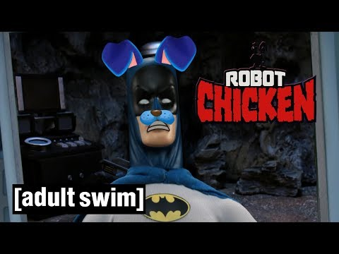 Celebrity Master Chef | Robot Chicken | adult swim from YouTube · Duration:  2 minutes 21 seconds