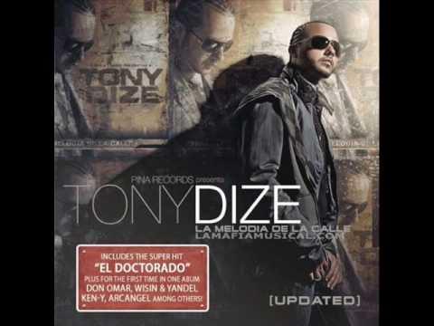 Tony Dize - Comportarme (Official Bachata Version) (New song).wmv