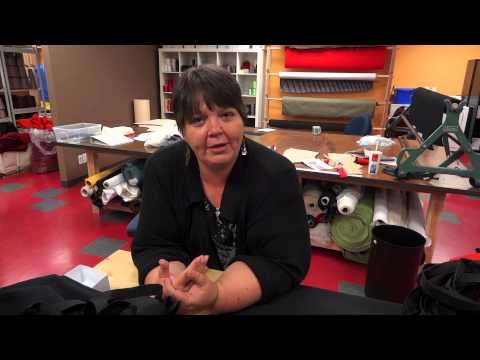 Mama's Wall Street Studio in Vancouver BC Canada Aboriginal Mother Centre Society