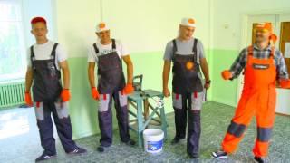 «Стройка»: как быстро и недорого сделать косметический ремонт(, 2016-08-30T10:05:47.000Z)