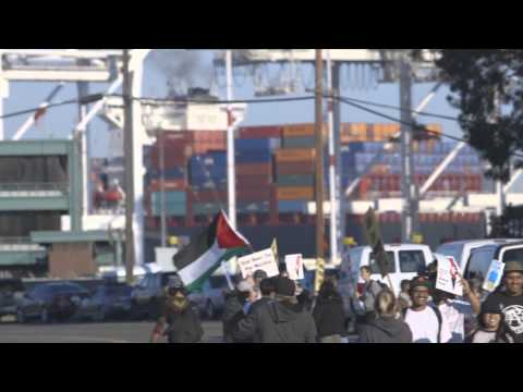 Picketlines Past and Present: Israel to South Africa