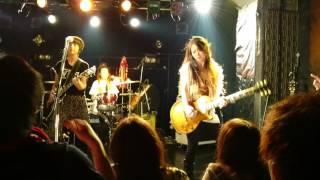 sugar'N'spice 'TOKYO' at 2ND LINE in Osaka Fukushima on 2016,06.01