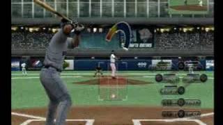 MLB 07: The Show World Series Win (RTTS Closer)