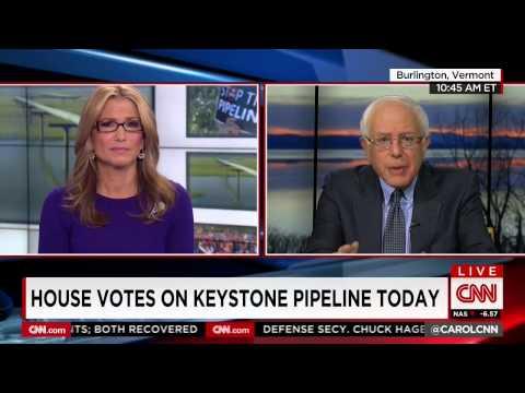 No to the Keystone XL Pipeline
