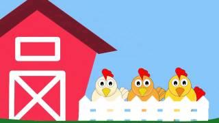 VESELA FARMA - crtani za djecu i bebe