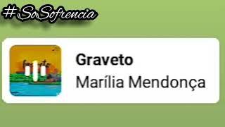 Baixar Graveto- Marilia Mendonça  (15s)