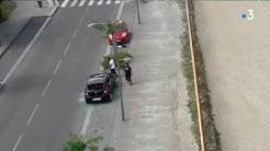 Chenôve : un homme a été blessé par arme à feu au centre-ville