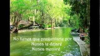 Christina Aguilera - love for all seasons ( Subtitulada )