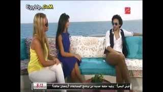برنامج رامز قرش البحر الحلقة الثانية حمادة هلال