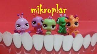 Minişler: Mikroplar #1 | LPSEM miniş