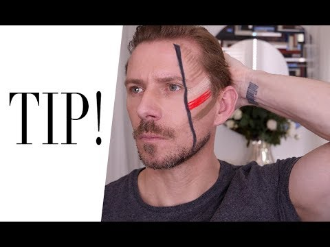 LIFE CHANGING MAKEUP TIP: HOW TO LIFT THE FACE!