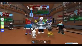 Roblox Epic Minigames w/cuttycat186 , FuryAzhar1