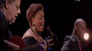 Dianne Reeves - Triste (feat. Russell Malone, Romero Lubambo)