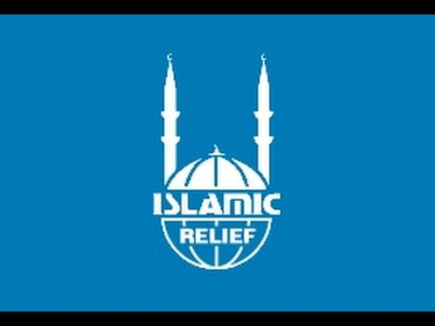 Islamic relief Zimbabwe- food hampers distribution
