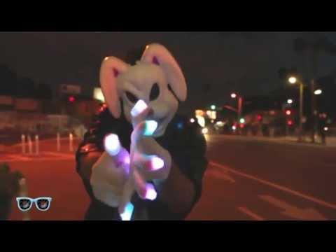 Gloving LED Gloves