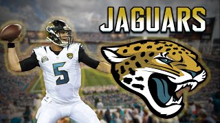 Madden 15 Jaguars Connected Franchise Ep: 14 - Bye Week