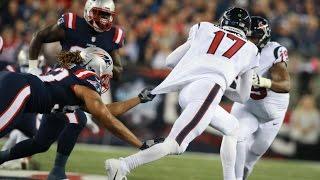 Week 3: New England Patriots beat Houston Texans 27-0! Texans EMBARRASSED on Primetime!
