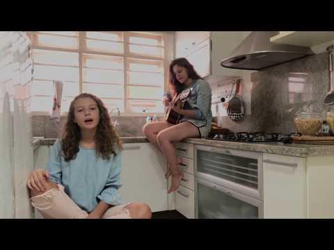 Ouvi dizer - Melim - Cecília Onzi ft. Paula Onzi (cover)