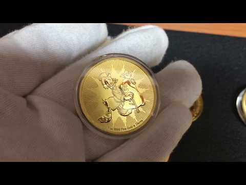 Investing in Gold - Best Gold Bullion Coins