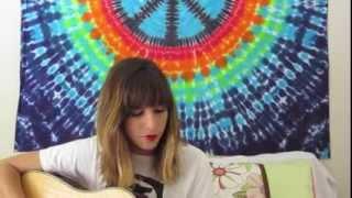 Best Sunday Dress/Rape Me Mashup (A Hole/Nirvana Acoustic Cover)