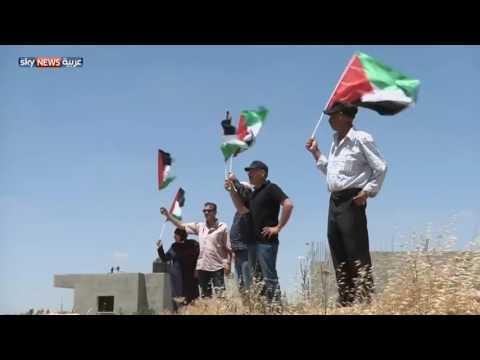 40 يوماً على إضراب الأسرى الفلسطينيين  - 03:21-2017 / 5 / 27