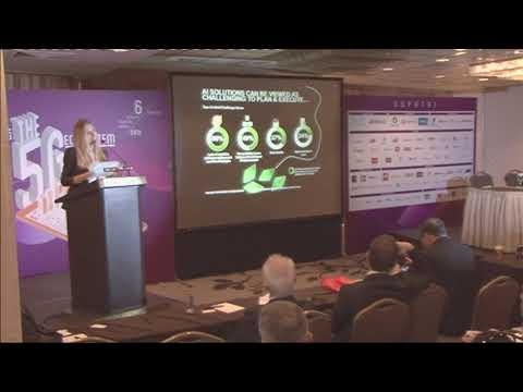 Valia Siakavella, Manager, Accenture Greece