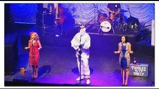 "Puddles & Postmodern Jukebox ""Royals"" Chicago"