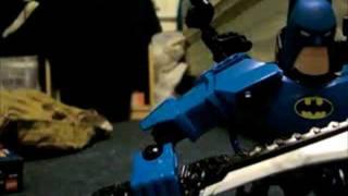 Lego Dc Universe Super Heroes Ultrabuild Batman Review