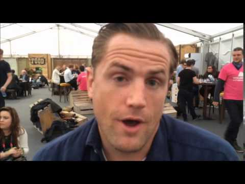 Jamie Heaslip talks Rugby World Cup finals and post-retirement ideas with Newstalk