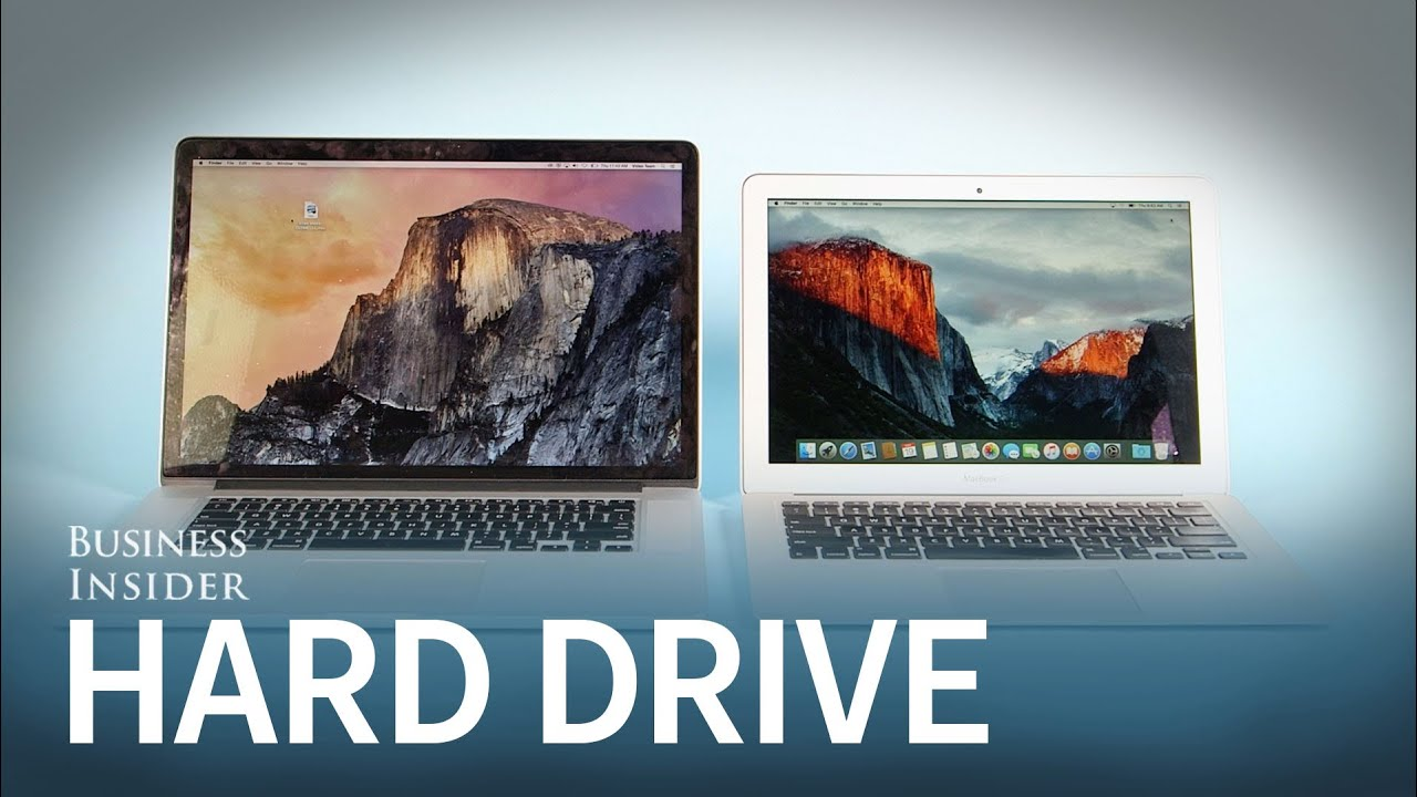 how to clean your macbook hard drive