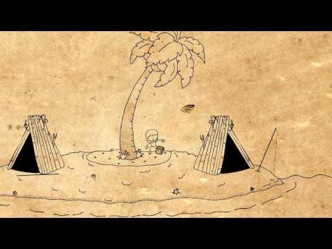 Drift Ashore - 2D Animation