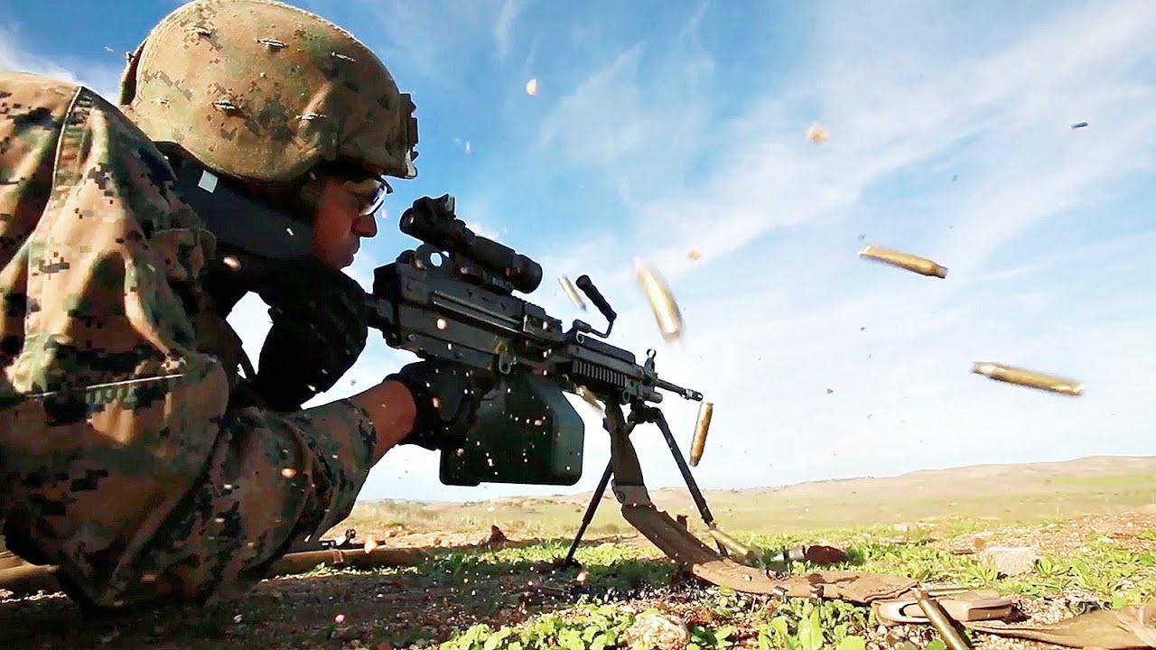m240b marines - photo #13