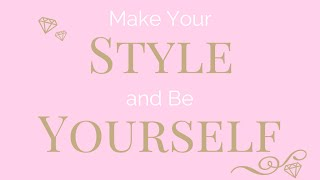 FairyFashionArt ♥ DIY Tutorials ♥ Make Your Style and Be Yourself!