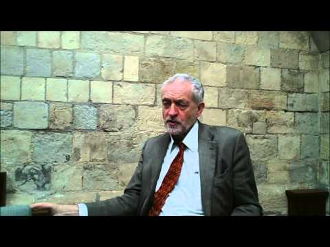 Jeremy Corbyn: Full Interview on UK's abuse of Chagossian people