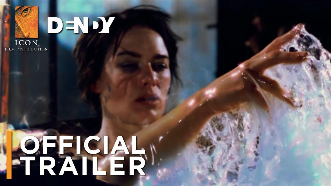 Dredd 2 Trailer