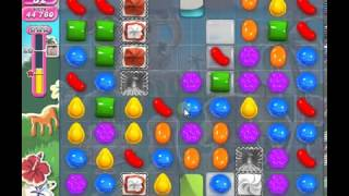 Candy Crush Saga Level 194