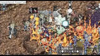 【GODIUS(ガディウス)】2004年 7月ギルドベース戦 ZOO vs BLUEMOON 撮影者:†園長†