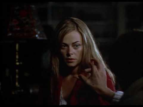 Polly Walker in Dark Harbor