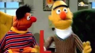 Bert en Ernie - La la la