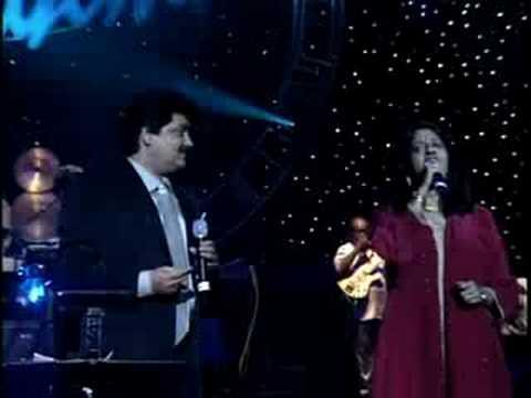 A.R.Rahman Concert LA, Part 14/41, Sunta Hai