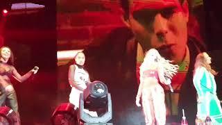 Little Mix Reggaeton Lento Live in Dubai 2019.mp3