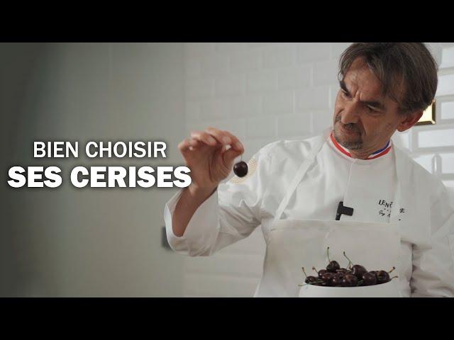 BIEN CHOISIR SES CERISES by Guy Krenzer