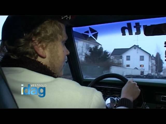Raggere i Vestfold
