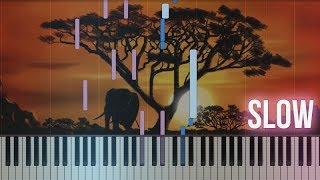 List video piano tutorial toto africa - Download mp3 lossless, mp4