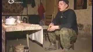 ФАШИСТЫ ИЗУРОДОВАЛИ ЛИЦО ДВОРНИКУ В МОСКВЕ