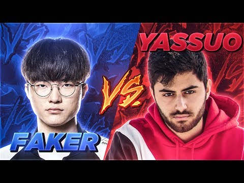 Yassuo | I FOUND FAKER!!! TIME FOR THE REMATCH!