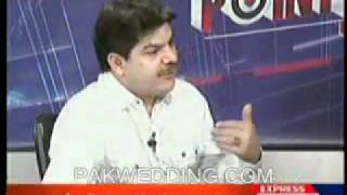 LIES of MOLVIES Exposed - Point Blank - 24th March 2010 - Part 2